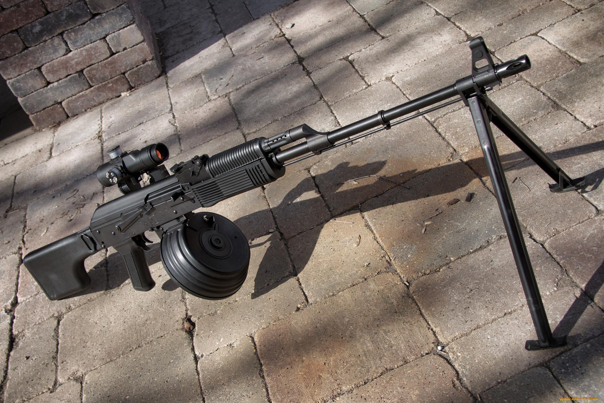 хочется создать фото ручной пулемет представлены все услуги